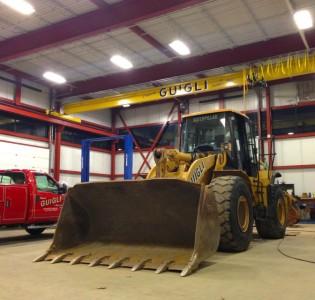 Maintenance Facility 3